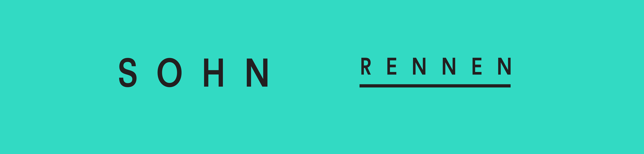 SOHN - New Single 'Rennen' Streaming Now