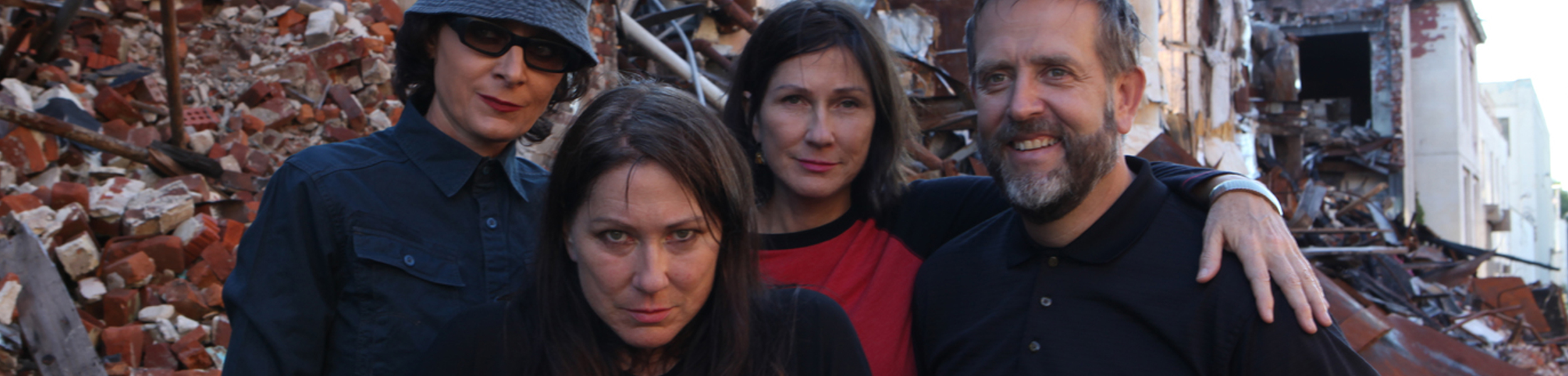 The Breeders - 'Album de la Semaine' Live Footage, 'All Nerve' Out Now