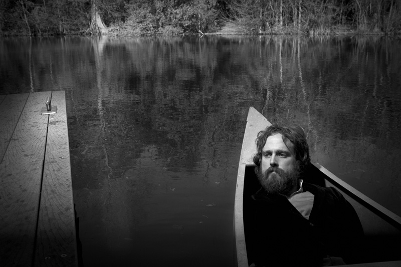 Iron And Wine - europeantourthisnovember