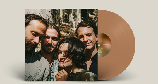 Big Thief - New Album 'Two Hands' Released 11th October