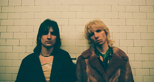 The Lemon Twigs - 'Moon' Out Now