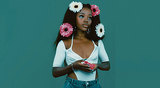 Tkay Maidza - New EP Out This Week, New Single 'Don't Call Again' Out Now