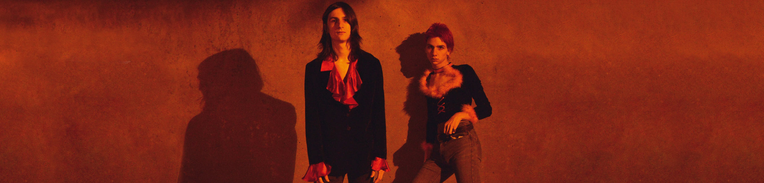 The Lemon Twigs - 'Brothers of Destruction' EP Announcement, Stream 'Night Song' Now