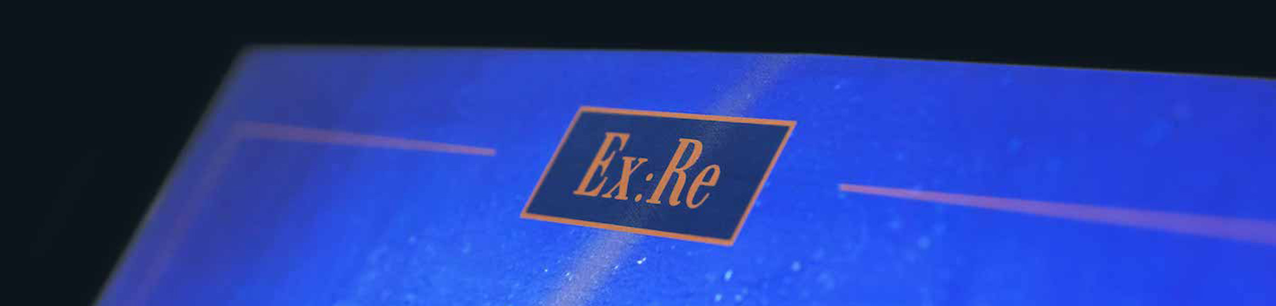 Ex:Re - 'Ex:Re ' Released On LP/CD, Rough Trade Album Of The Month