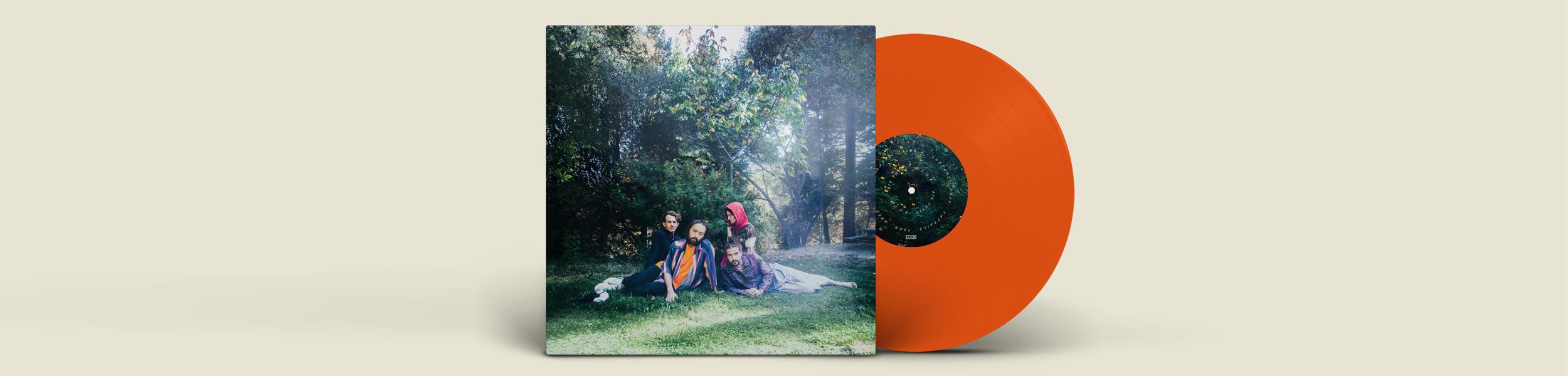 Big Thief - New Album 'U.F.O.F.', Single Out Now