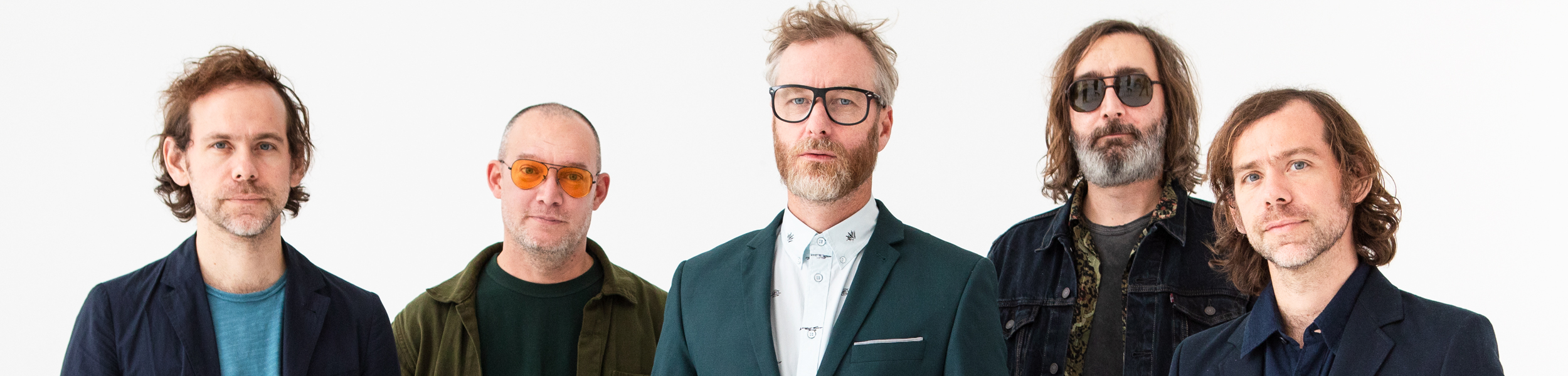 The National - Announce December UK Tour Dates