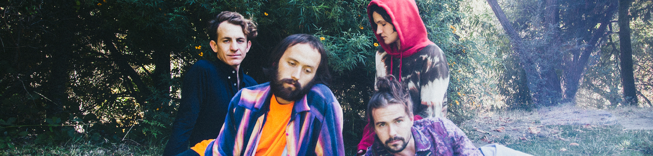 Big Thief - Share Live Video Of 'Orange' And Announce Biggest UK Headline Show