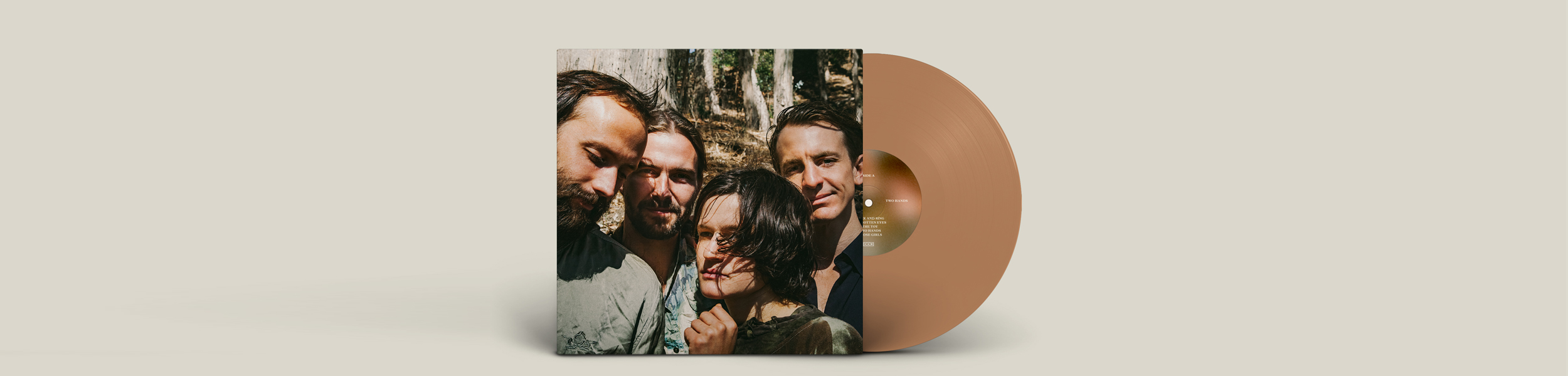 Big Thief - New Album, 'Two Hands', & Lead Single 'Not'