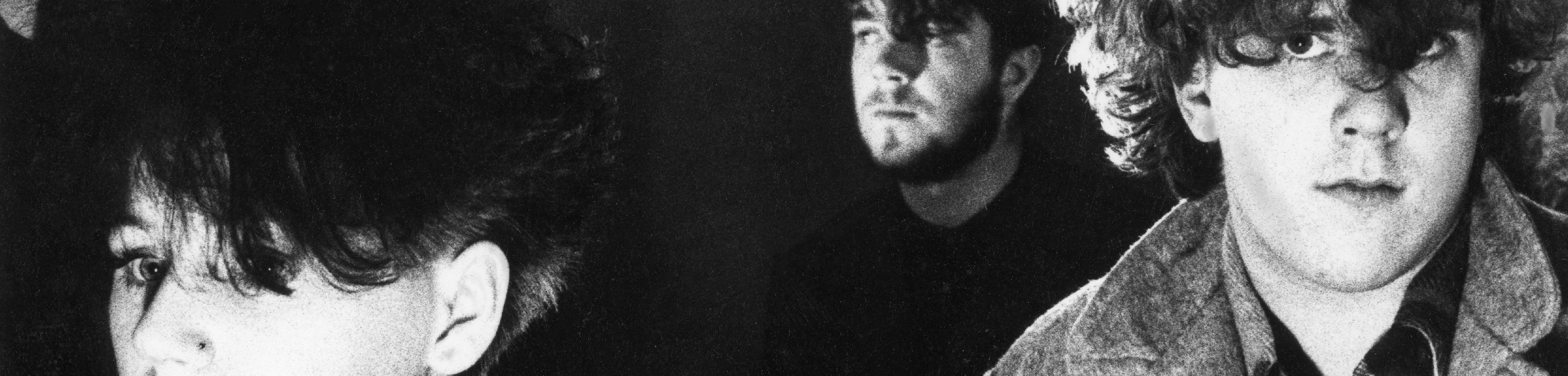 Cocteau Twins - 'Garlands' and 'Victorialand' Reissues Out Now