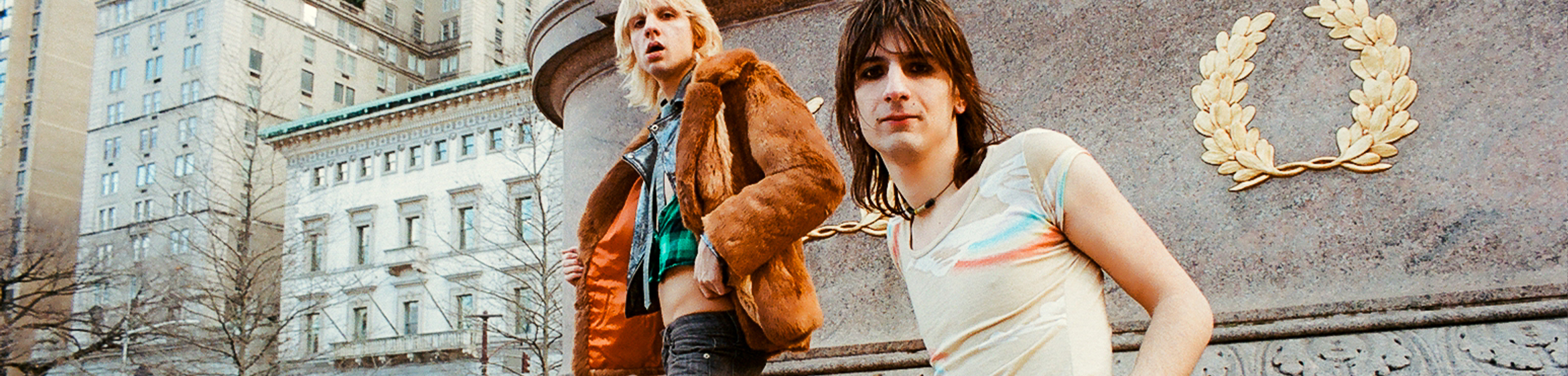 The Lemon Twigs - New Single 'No One Holds You Closer (Than The One You Haven't Met)' Out Now