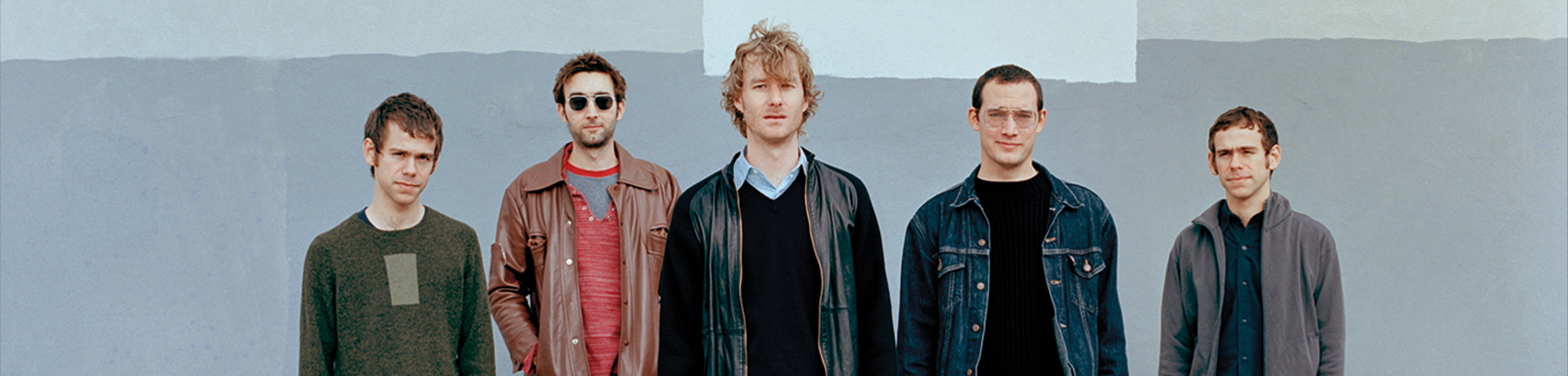 The National - The National Announce Reissues Of Early Catalogue