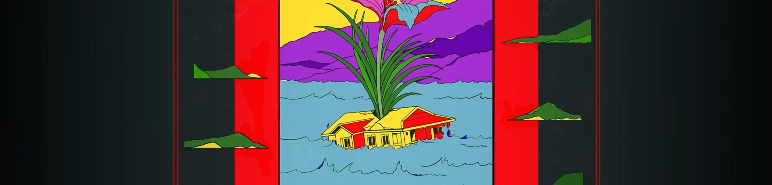 Future Islands - Future Islands Release 'For Sure (Dan Deacon Remix)'