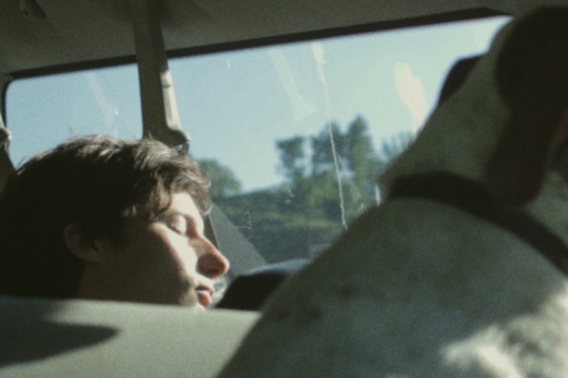 Deerhunter - 'Living My Life' Video