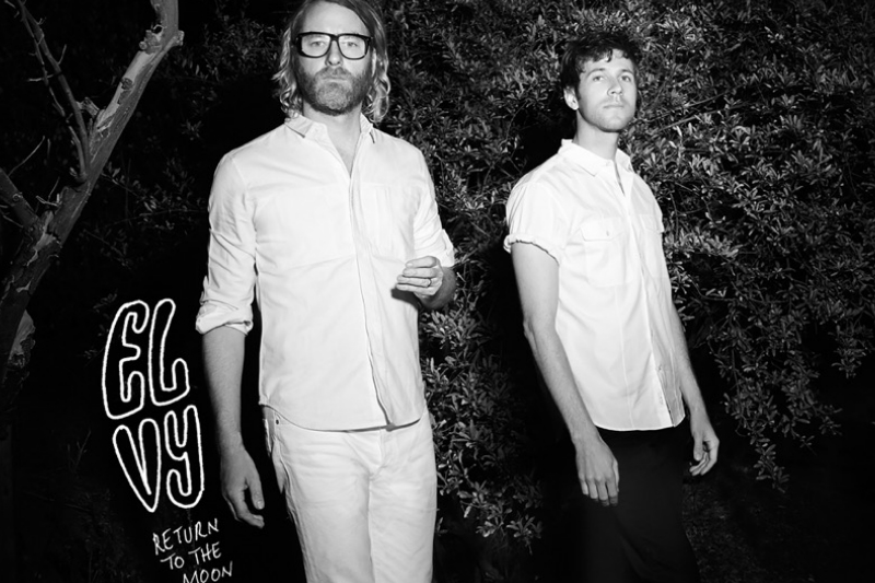 EL VY - Out Now: EL VY - Return To The Moon