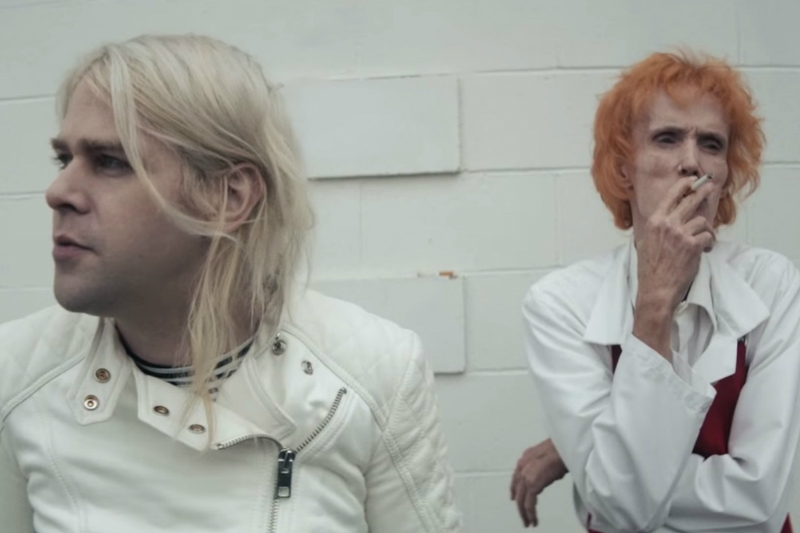 Ariel Pink - New 'Dayzed Inn Daydreams' Video