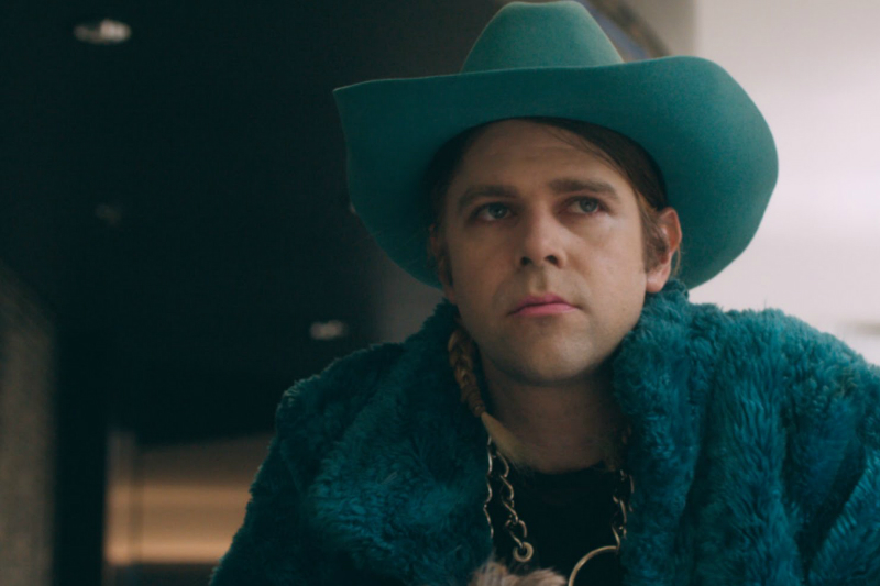 Ariel Pink - 'pom pom' Streaming On The Guardian Ahead Of Release Next Week