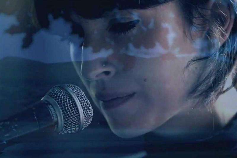 Daughter - Daughter Air New 'Amsterdam' Video