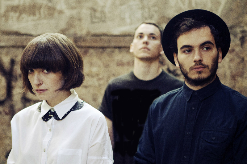 Daughter - Daughter To Headline Beacons, Further Festivals Announced
