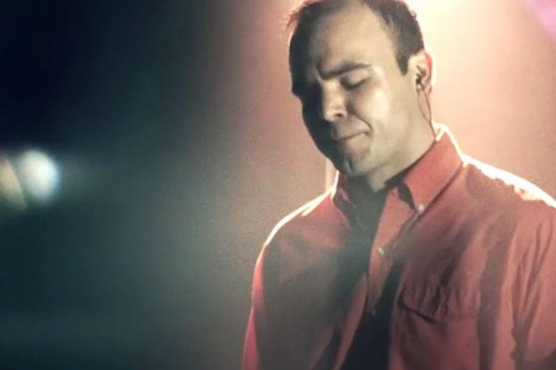 Future Islands - 4AD Session Launches, Additional US Dates