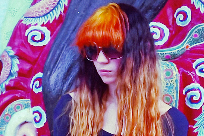 Grimes - Grimes Shares New Demo 'REALiTi', Plus Track With Bleachers