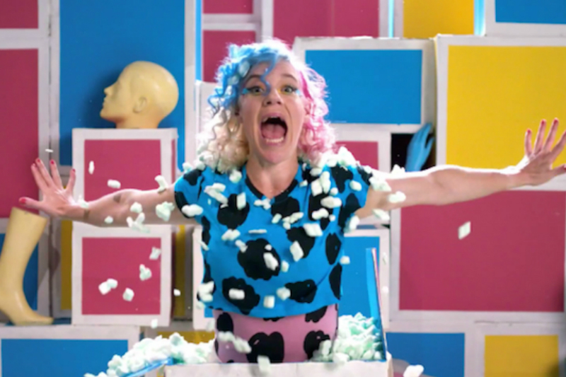 Tune-Yards - 'Real Thing' Video Premieres On NPR, US Tour Dates