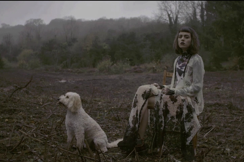 Pixx - 'Deplore' Video, New London Show
