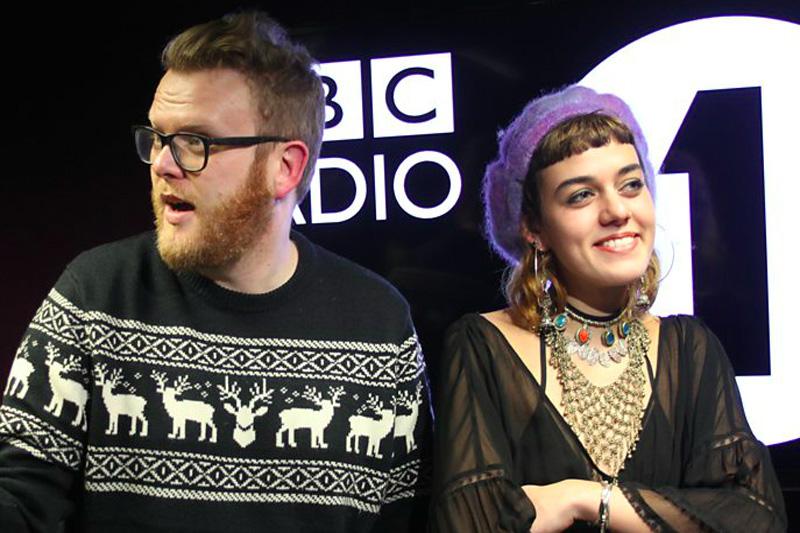 Pixx - MOJO Feature, Listen To Radio 1 Session, UK Tour This Month