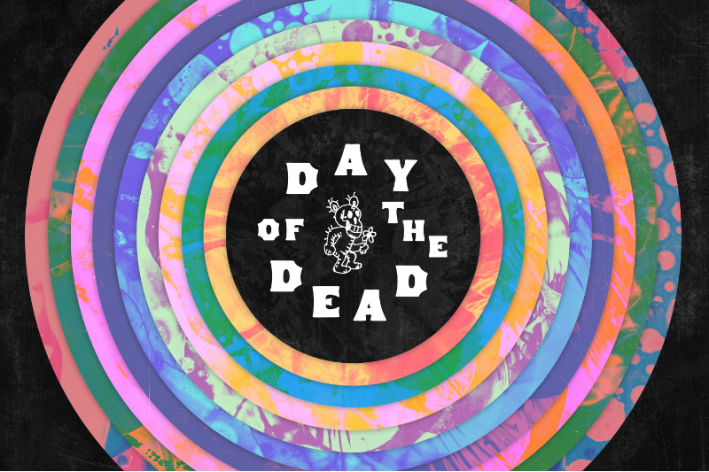 Various - 'Day Of The Dead'