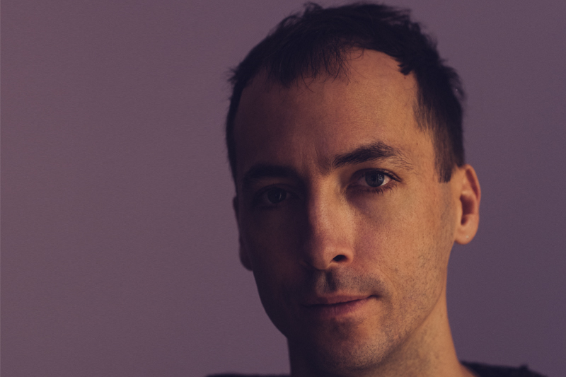 Tim Hecker - Out Now: Love Streams