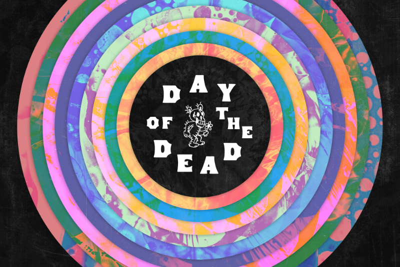 Various - outnowdayofthedead
