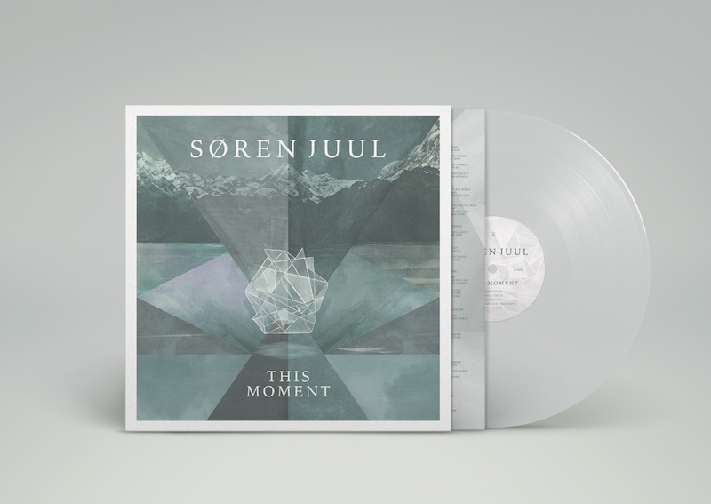 Søren Juul - New Album 'This Moment' Out Now