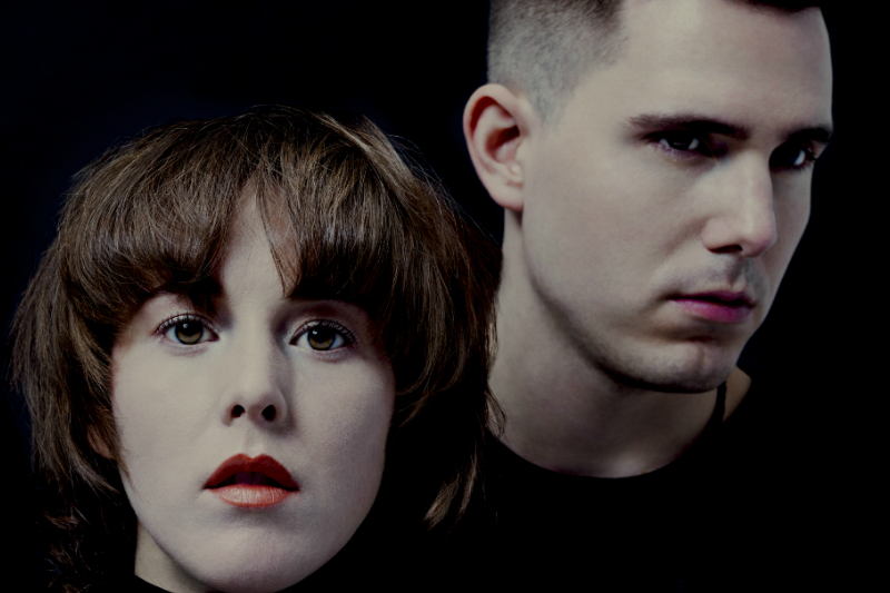 Purity Ring - Fall Tour
