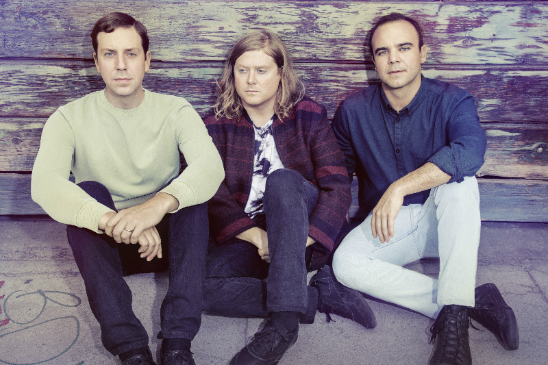 Future Islands - New US Tour Dates