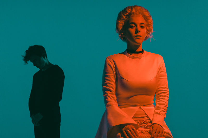 Purity Ring - New Track 'Asido'