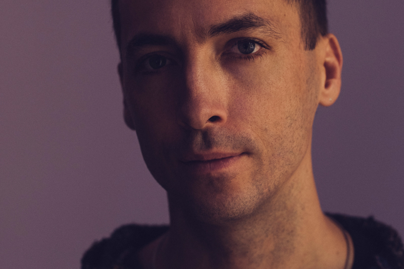 Tim Hecker - ukparisliveshowsannounced