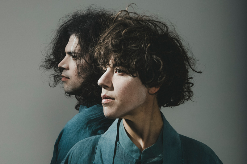 Tune-Yards - 2018 UK & European Tour Dates