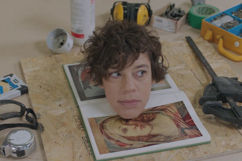 Tune-Yards - Present 'ABC 123' New Song + Video