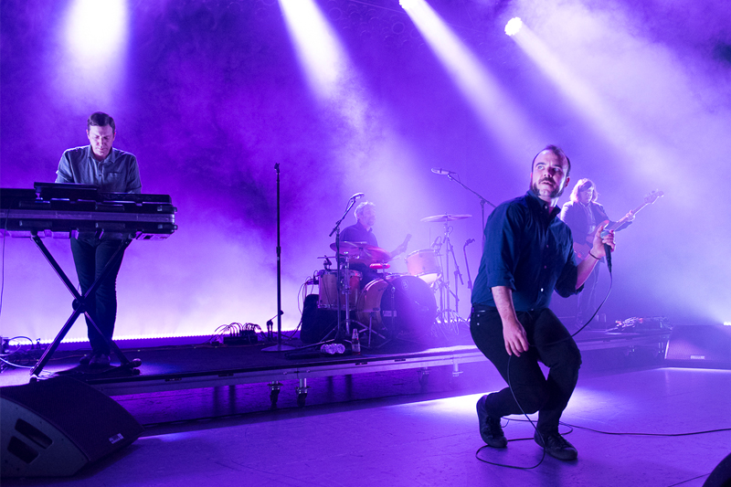 Future Islands - announce25dateheadliningsummernorthamericantour