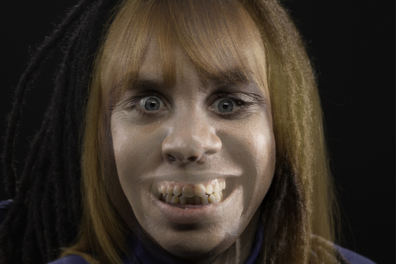 Holly Herndon - newtrackandvideogodmother
