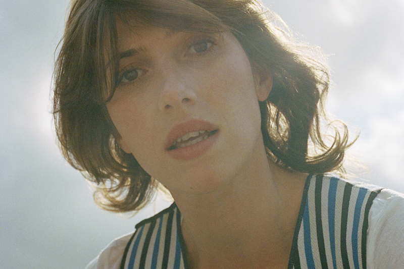 Aldous Harding - announces2019tourdates