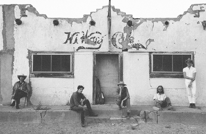 Deerhunter - Release New Single, 'Plains'