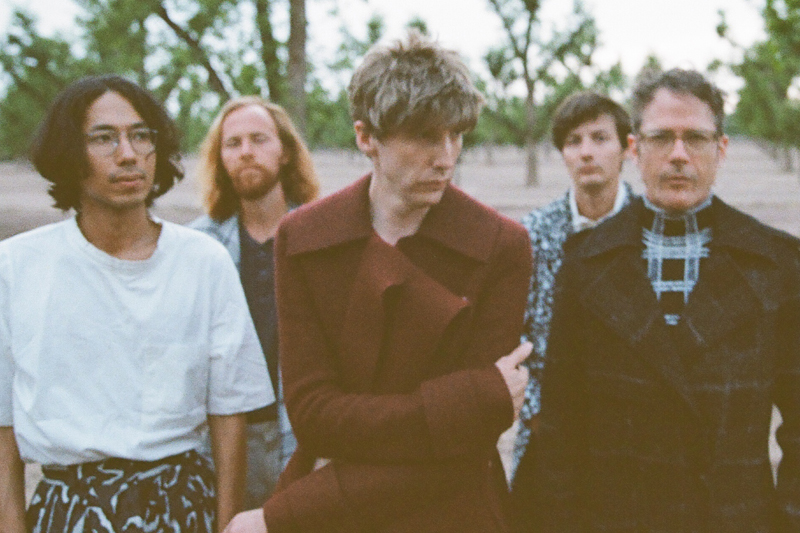Deerhunter - Announces Summer/Fall Tour Dates
