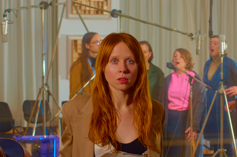 Holly Herndon - 'PROTO' Is Out Now