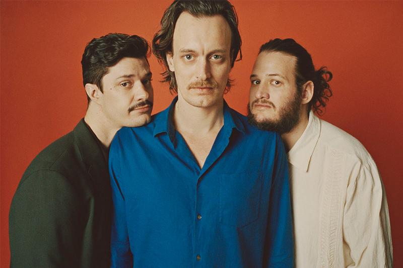 Efterklang - Announce New Album, 'Altid Sammen'