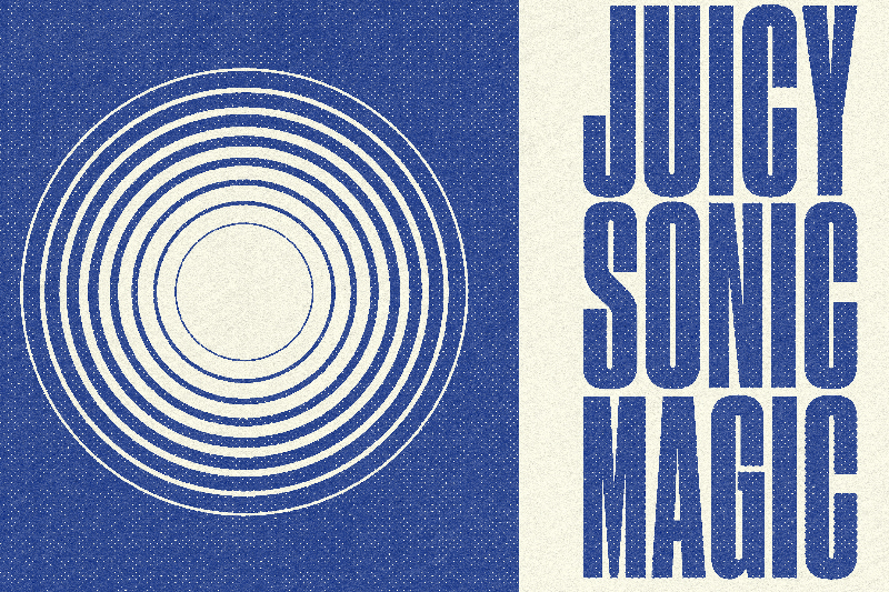 The National - 'Juicy Sonic Magic' Mini-Documentary Out Now