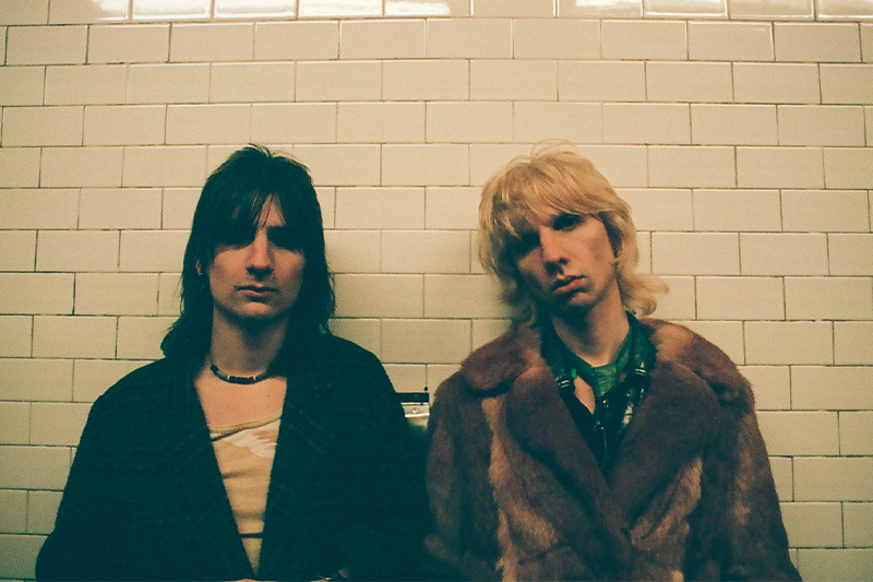 The Lemon Twigs - 'Moon' By The Lemon Twigs Out Now