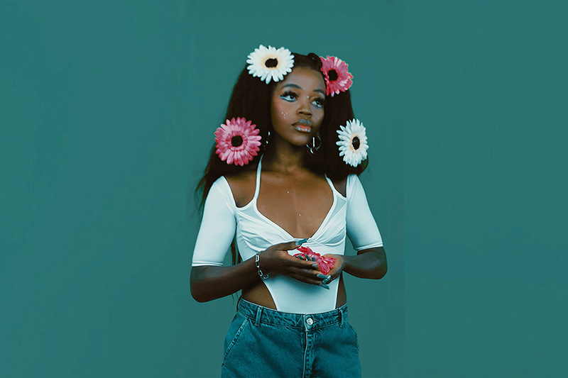 Tkay Maidza - New  Tkay EP Out Next Month, New Single 'Don't Call Again' Out Now
