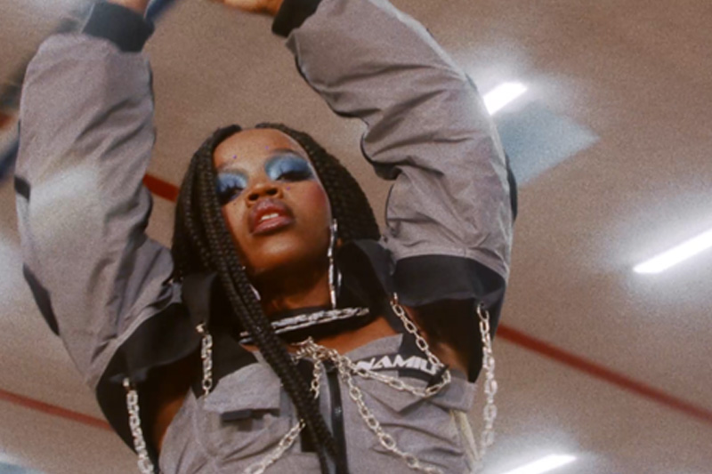 Tkay Maidza - '24k' Video Out Now