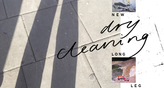 Dry Cleaning - Debut Album 'New Long Leg' Out 2nd April, Hear Latest Single 'Strong Feelings' Now