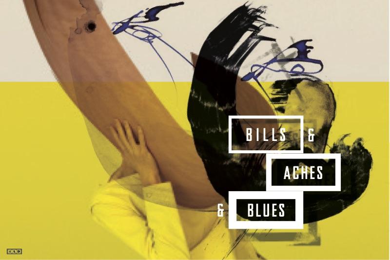 4AD - 'Bills & Aches & Blues' Compilation